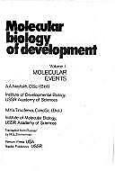 Molecular Biology of Development : Molecular Events and Problems of Re-ExLibrary
