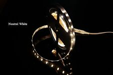 DC24V Bright CRI 80+ LEDstrip Light Neutral White 5630 Non-waterproof 30-40lm