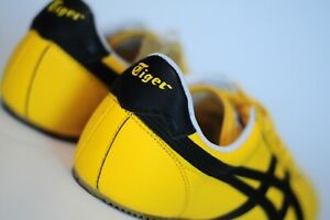 on sale 07b2c c51dd Details about ONITSUKA TIGER TAI CHI LE KILL BILL BRUCE LEE TH301L Size 8.5  Euro 42