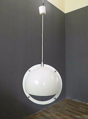 Gut Ausgebildete Lampe Leuchte Kugellampe Space Age Kunststoff Design Vintage 60er 60s 70er 70s Kunden Zuerst