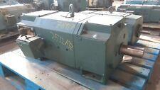 10 Hp Dc Reliance Electric Motor 17502300 Rpm Lc2512atz Frame Tenv 500 V