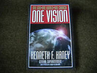 One God One World One Church One Vision Kenneth F Haney Wap Free Ship