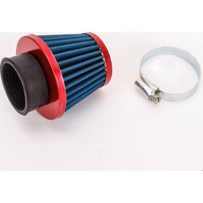 rot Luftfilter POWERfilter 38mm