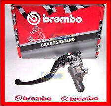 POMPA FRIZIONE RADIALE BREMBO RACING RCS16 RCS 16x16 16x18  110A26350 moto