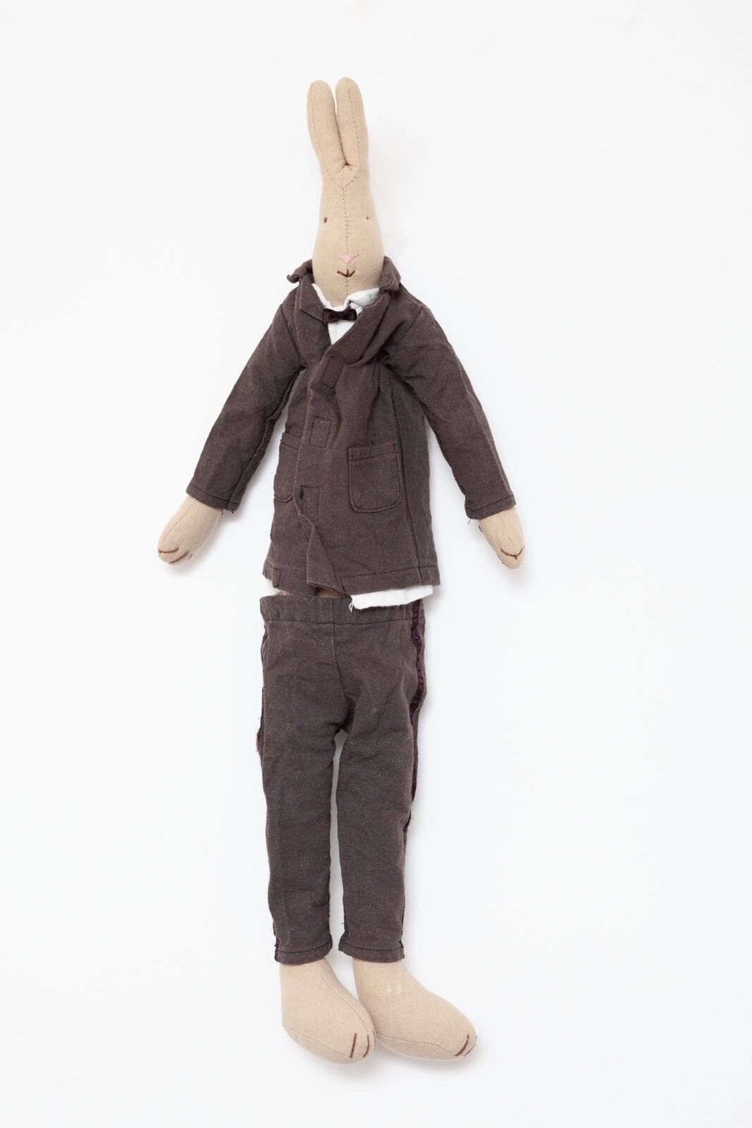 Maileg Medium Dad  Suit Rabbit (Bunny)