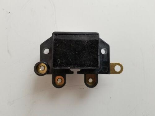New Alternator Voltage Regulator 1-81260-015-0 IZ229