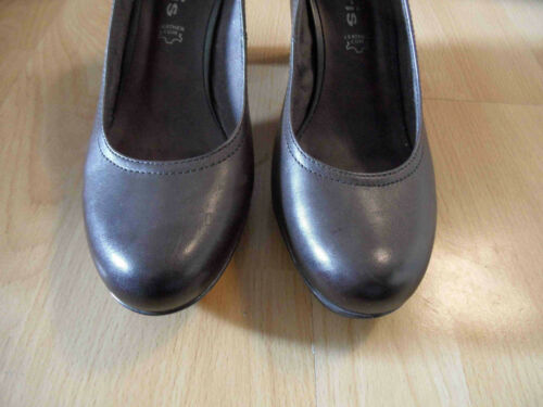 Marron Pumps Simple Gr Tamaris Neuds 38 Beautiful Mds616 vqZOa