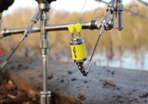 SOLAR TACKLE TITANIUM INDICATOR LARGE HEADS ONLY FITS P1 STAINLESS ALL COLOURS