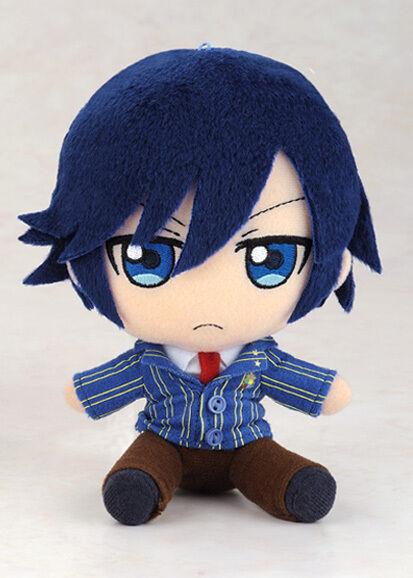 RARE Uta no Prince-sama Plush Figure Strap TOKIYA FREE SHIPPING From Japan