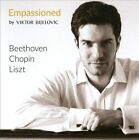 Empassioned (CD, Viktor Bijelovic)