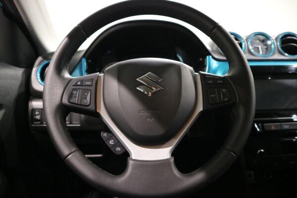 Suzuki Vitara 1,6 Active - billede 3
