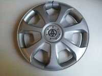 """Original 00-04 Toyota Avalon Radkappe Radzierblende Radblenden 15"""" 42621-AC020"""