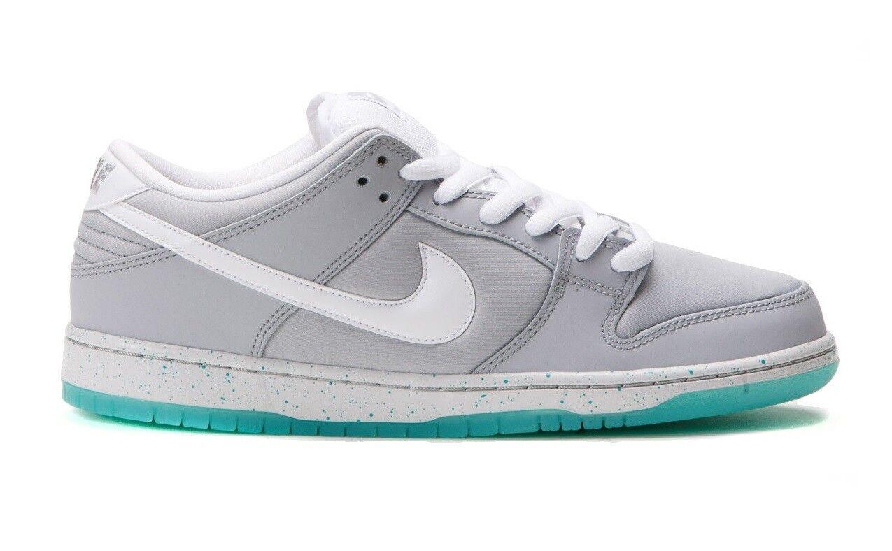Nike dunk low premium sb wolf grau - weiß es retro
