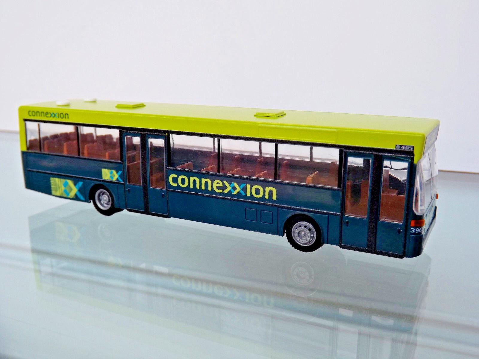 Rietze 71836 - 1 87 - Bus-MB O 405 Connexxion (NL) - NEUF dans neuf dans sa boîte