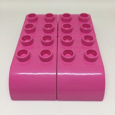 LEGO CLASSIC FRIENDS    30 Bausteine 3622 in rosa 1x3 Noppen   NEUWARE