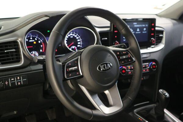 Kia Ceed 1,0 T-GDi Active billede 4
