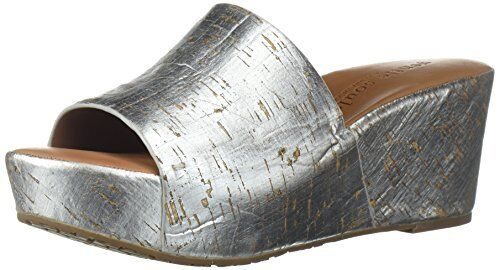 Gentle Souls By Kenneth Cole Para Mujer forella forella forella Sandalia Plataforma Sandalia Slip On  ahorra hasta un 50%