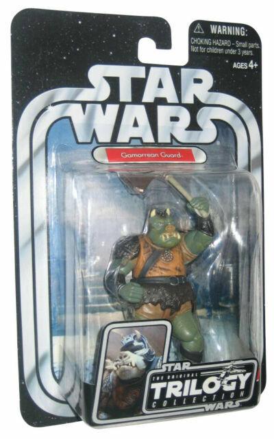 Star Wars Original Trilogy Collection Otc Gamorrean Guard 30 For Sale Online Ebay