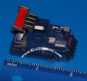 Micro-Machines-HIGHWAY-WARRIORS-SAVAGE-SEMI-Galoob