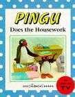 Pingu Does the Housework by Penguin Books Ltd (Paperback, 1996)