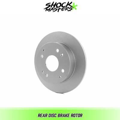 Parts Master 125568 Rear Brake Rotor