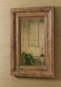 Image Is Loading Park Designs Rustic Farmhouse Country Distressed Wood Frame