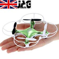 F803C Quadcopter con videocamera HD ritorno automatico 4CH 6-Axis GIROSCOPIO DRONE, 3D FLIP
