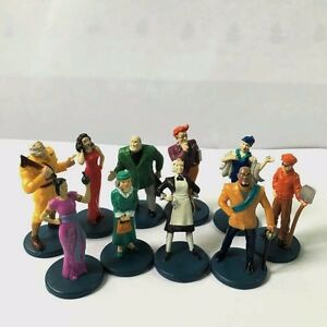 Gift-10pcs-set-Suspects-Pieces-Tokens-Movers-Characters-Clue-Game-Figure-Kid-Toy