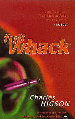 """AS NEW"" Full Whack, Higson, Charlie, Book"