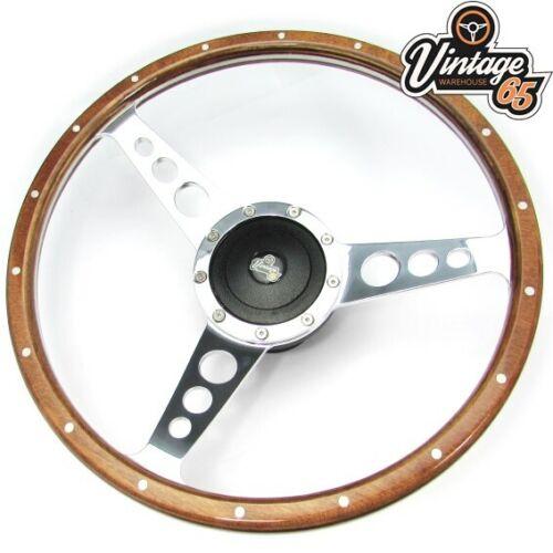 Vw T3 T25 Camper Caravelle Steering Wheel Boss Fitting Kit and Horn Upgrade