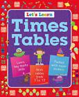 Time Tables by Bonnier Books Ltd (Paperback, 2014)