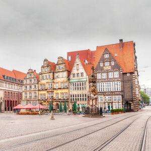 4Tg-Kurz-Reise-nach-Bremen-Unterkunft-guenstig-buchen-DZ-Hotel-Achim-Kurz-Urlaub