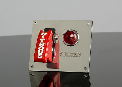 Mustang Eleanor Nitrous Missile Switch 1967 1968 Gone in 60 Seconds GT500 428 GT