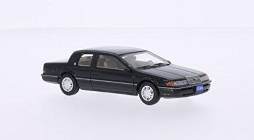 Bos Models 1 43 Mercury Cougar LS 1991