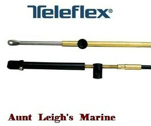 Teleflex CC17919 Control Cables For Mercury-Mercruiser 19/'