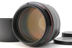 Mint-Canon-EF-85mm-F-1-2-L-USM-Portrait-Lens-for-EOS-EF-Mount-From-JAPAN