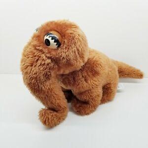 Vintage-Snuffleupagus-Snuffy-17-034-Plush-Applause-Muppets-Sesame-Street-Flaws-TLC