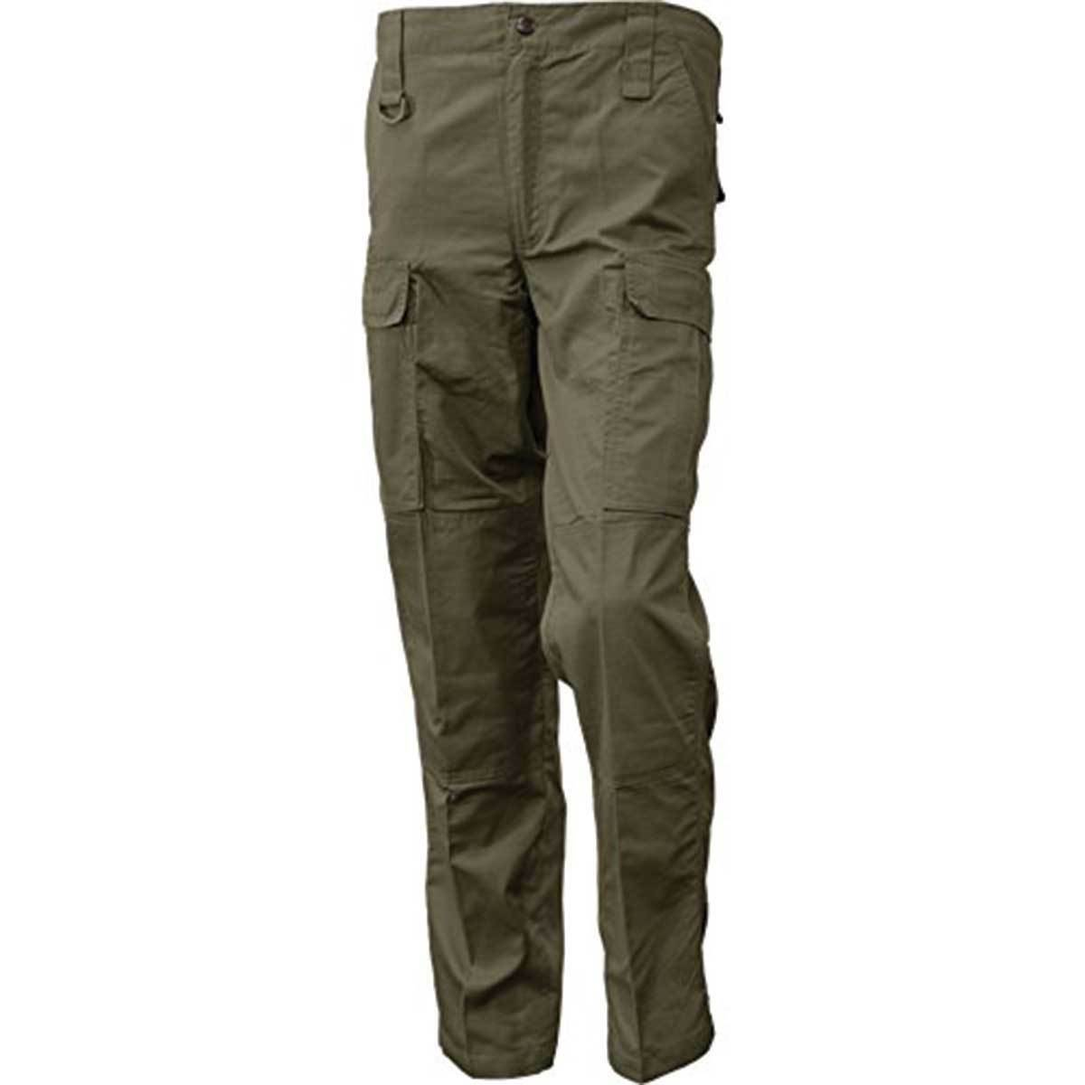 Tippmann Tactical TDU Pants - Olive - Large