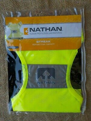 Nathan Streak Reflective Vest