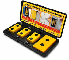 Calculated 8105 BlindMark XT Magnetic Drywall Cutout Tool Set with Priority Mail