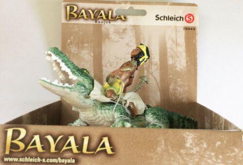 70444 SCHLEICH Bayala KENJOK New in packaging