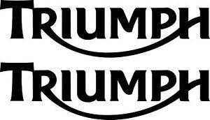 2-x-Triumph-Motorrad-Aufkleber-200-x-55-mm-moto-sticker-decals-21-Farben