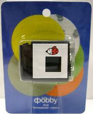 Superheadz ikimono Ladybug 110 Format Working Camera Keychain Collectable