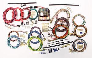 1962 74 volkswagen beetle american autowire wiring harness image is loading 1962 74 volkswagen beetle american autowire wiring harness