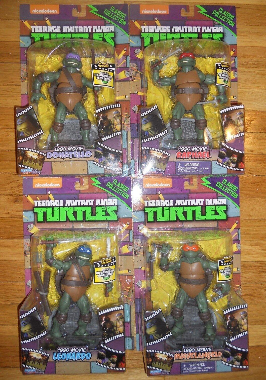 SDCC 2014 Teenage Mutant Ninja Turtles Classic Collection 6