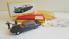 Dinky Toys - 1435 - Citroën DS Présidentielle