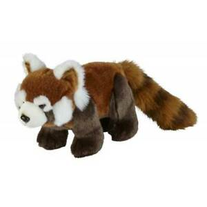 Ravensden-Red-Panda-Suma-Collection-Soft-Toy-Teddy-28cm