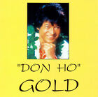 Gold [Paradise] by Don Ho (Hawaii) (CD, Mountain Apple)