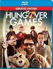 Hungover Games 0043396431003 With Herbert Russell Blu-ray Region a