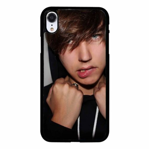Printed case iPhone 11 Promax,samsung S20,S20 Ultra Colby  Brock case